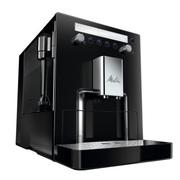 美乐家 德国CAFFEO Lounge E960-104全自动咖啡机