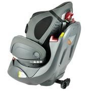 阿普丽佳(APRICA) 儿童汽车安全座椅0~4岁适用 法迪亚 全平躺360度旋转 86140