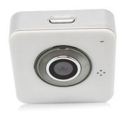SIV E9000无线WIFI摄像机 点对点 高清微型迷你远程监控摄像机 车上用更方便 标配+8G