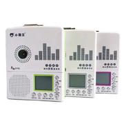 小霸王 Subor/E705磁带复读机正品英语学习机U盘插卡mp3录音播放器磁带转录功能 颜色留言+8G卡