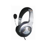 旋燕 XY-380MV 头戴式耳机 耳麦 游戏耳机 立体声有线耳机