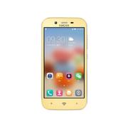 SUGAR糖果 SS119 移动4G手机(黄色)TD-LTE/TD-SCDMA/GSM非合约机