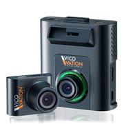 视连科 Marcus5 行车记录仪高清广角夜视双镜头 安霸芯片 6米 M5 32G+国产滤镜+GPS