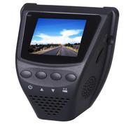万臣 S808行车记录仪高清广角夜视 首创专利OBDⅡ智能停车监控汽车记录仪一体机 标清版+8G卡