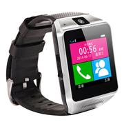 斯波兰 C5智能手表蓝牙手表智能手环影音娱乐插卡手表手机蓝牙通话功能移动联通卡可用 黑色
