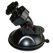 任易航 PAPAGO HP DOD 勤宇 路不平 飞利浦行车记录仪专用360度旋MINI吸盘支架 PAPAGO 300专用