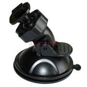 任易航 PAPAGO HP DOD 勤宇 路不平 飞利浦行车记录仪专用360度旋MINI吸盘支架 勤宇V6专用
