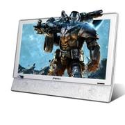 清华同方 精锐X62A-A01 23英寸一体电脑 (X3 N830 4G 500G 1G独显 D刻 WIFI 130万摄像头 DOS)