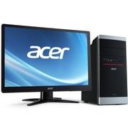 宏碁 AT7-N92台式电脑(i5-4440四核8G1TB2G独显DVD键鼠Linux) 19.5英寸