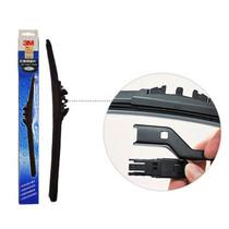 3M 无骨雨刷 雨刷器雨刮片  标致 别克 大众 福特 专用型适用接口HT-2 对装 12款新福克斯(26*26)产品图片主图