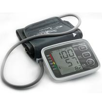 馨生活 高精准上臂式电子血压计 家用医用智能语音全自动测量血压仪器台式血压仪德国进口传感器 家用A级产品图片主图
