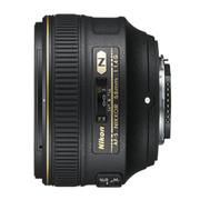 尼康 镜头28-300mmf/3.5-5.6G ED VR 和58/1.4G双镜头