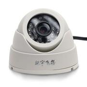 环宇飞扬 UF-324R5 720P、20米红外半球网络监控摄像机