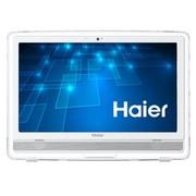 海尔 乐趣C5-B635D 21.5英寸一体电脑 (G3220 4G 500G 1G WIFI 0闪护眼)