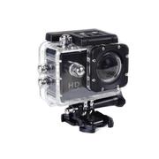 喜越 SJ4000行车记录仪高清1080P循环录影 黑色