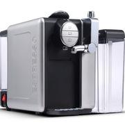 小田 1138CH  全自动奶泡+胶囊咖啡一体机  意式咖啡/美式咖啡/卡布奇诺/摩卡/奶茶一键完成