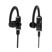 乐迈 S530 蓝牙耳机 无线蓝牙耳机 运动蓝牙耳机 音乐蓝牙耳机 立体声 黑色