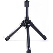 金钟 UT-50 数码反折三脚架 (承重:4kg) 180度反向折叠 便于携带