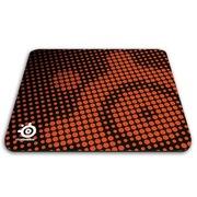 赛睿 QcK狂热之橙版布制鼠标垫