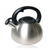 苏泊尔 Supor 鸣音304不锈钢烧水壶 电磁炉燃气灶通用