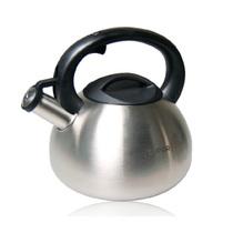 苏泊尔 Supor 鸣音304不锈钢烧水壶 电磁炉燃气灶通用产品图片主图