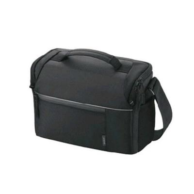索尼 LCS-SL20 软便携包 单反相机包 微单相机包产品图片1