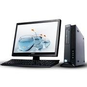 清华同方 精锐X1-BI02 台式电脑(intel Baytrail-D J1800 2G 500G 核芯显卡 DVD 有线键鼠 小机箱)