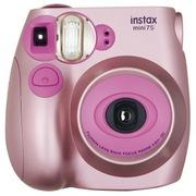 富士 趣奇(checky)instax mini7s相机 甜蜜金属粉