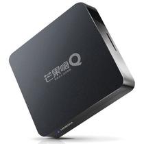 海美迪 海美迪 芒果嗨Q Q2 三代 网络电视机顶盒 高清电视盒子 智能安卓播放器产品图片主图