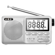 小霸王 PL-790 便携式多媒体音响收音机