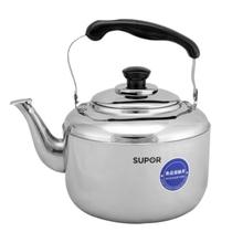 苏泊尔 正品 SS50Q1鸣音304不锈钢壶水壶烧水壶 电磁炉通用5L产品图片主图