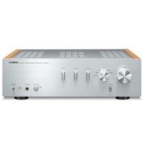 YAMAHA A-S1000 Hi-Fi立体声功放机(2*90W)银色产品图片主图