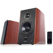 漫步者 R1900TV 音质超群的5吋2.0家居音响 经典再造,王者诞生