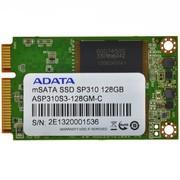 威刚 SP310 128G MSATA固态硬盘(ASP310S3-128GM)