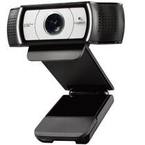 罗技 C930e 商务高清网络摄像头产品图片主图