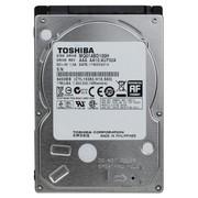 东芝 1TB 5400转32M SATA3 笔记本混合硬盘(MQ01ABD100H)