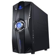 海尔 轰天雷X8-8G1T台式主机(i5-4440 8G 1TB GTX750 2G独显 DVD 键鼠)游戏主机