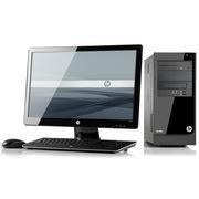 惠普 Pro3330 MT F4E53PA 商用台式电脑 (i3-3240 4G 500GB PS/2键鼠 Linux)