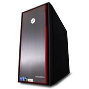 机械革命 MR Q7 游戏台式主机 (四核i7-4790 8G 1T GTX760 2G游戏独显 500W电源)