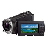 索尼 HDR-PJ350E 高清投影数码摄像机(32G内存 920万像素 30倍光变 2.7寸屏 13流明投影 WiFi)