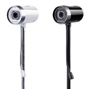more-thing 台式笔记本视频 免驱高清 电脑摄像头 带麦克风夜视USB视屏