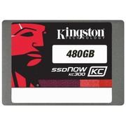 金士顿 KC300系列 480G SATA3 固态硬盘