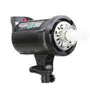 神牛 DE300W 专业影室闪光灯摄影灯 人像 产品实拍摄影设备器材