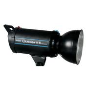 神牛 Quicker闪客D系列 400D 600D 专业影室闪光灯摄影灯摄像灯摄影设备器材 闪客600D