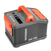 金贝 EN-760 逆变器 户外大容量交流电源 影室闪光灯外拍用