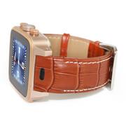 现代演绎 W808 智能手表(茶色)