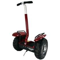 风彩 越野款智能体感平衡思维车 陀螺仪代步平衡车 双轮电动迷你车 36v锂电池 红色产品图片主图