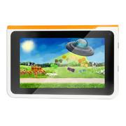 快译通 4GS  双核8G内存安卓7寸电容屏平板学生电脑视频同步学习机电子词典