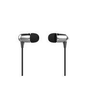TiinLab CT231i入耳式耳机 苹果MFi认证线控带麦