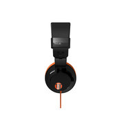 TiinLab UT501头戴式便携可折叠耳机 线控带麦